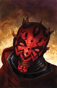[Star Wars: Darth Maul: Death Sentence (Titan Edition) (Product Image)]