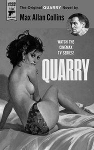 [Hardcase Crime: Quarry (Product Image)]