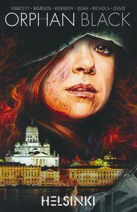 [Orphan Black: Helsinki (Product Image)]