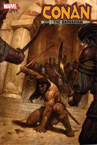 [Conan: The Barbarian #16 (Product Image)]