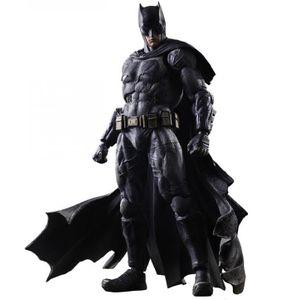 [DC: Batman v Superman: Play Arts Kai Action Figure: Batman (Product Image)]