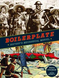 [Boilerplate: History's Mechanical Marvel (Hardcover) (Product Image)]