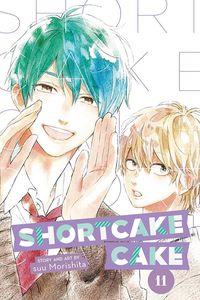 [Shortcake Cake: Volume 11 (Product Image)]