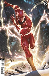 [Flash #762 (Inhyuk Lee Variant Edition) (Product Image)]