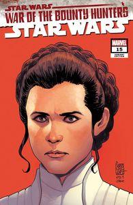 [Star Wars #15 (Camuncoli Headshot Variant Wobh) (Product Image)]