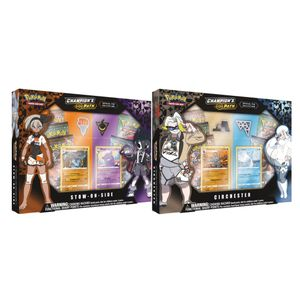 [Pokemon: Trading Card Game: Champions Path: Special Pin Collection (Product Image)]