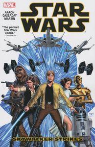 [Star Wars: Volume 1: Skywalker Strikes (Product Image)]