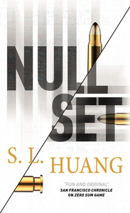 [Cas Russell: Book 2: Null Set (Product Image)]