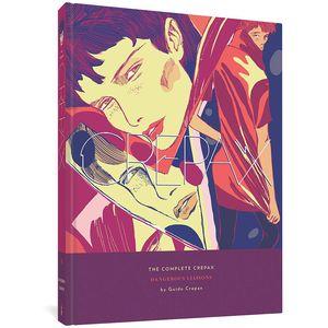[Complete Crepax: Volume 6: Dangerous Liaisons (Hardcover) (Product Image)]