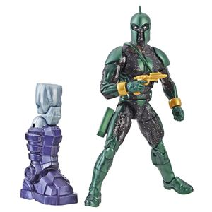 [Captain Marvel: Marvel Legends Action Figure: Genis-Vell (Product Image)]