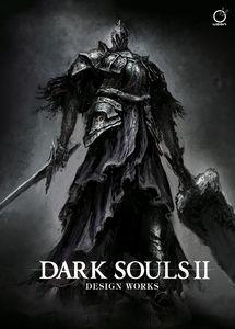 [Dark Souls II: Design Works (Hardcover) (Product Image)]