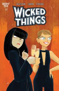 [Wicked Things #1 (Cover B Allison) (Product Image)]