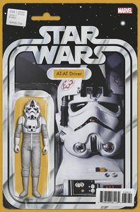 [Star Wars #38 (Christopher Action Figure Variant) (Product Image)]