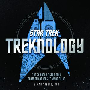 [Star Trek: Treknology (Hardcover) (Product Image)]