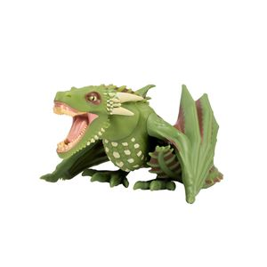 [Game Of Thrones: TITANS: Rhaegal (Glow In The Dark) (NYCC18) (Product Image)]