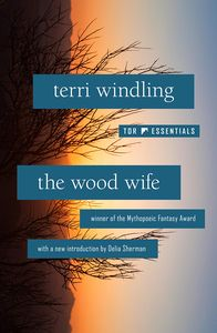 [The Wood Wife (Product Image)]