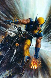 [Return Of Wolverine #5 (Adi Granov Virgin Variant Signed Edition) (Product Image)]