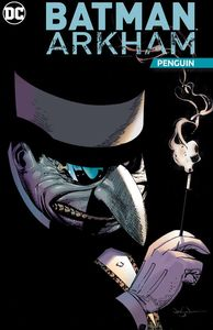[Batman Arkham: Penguin (Product Image)]
