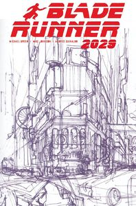 [Blade Runner: 2029 #1 (Cover B Mead) (Product Image)]