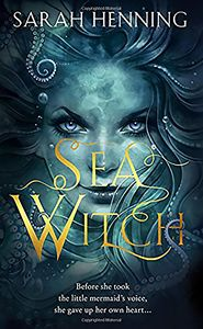 [Sea Witch (Hardcover) (Product Image)]