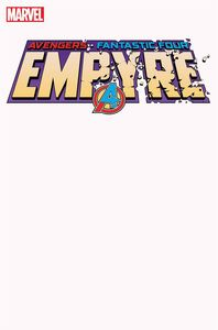[Empyre #1 (Blank Variant) (Product Image)]