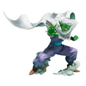 [Dragon Ball Z: S.H.Figuarts ZERO Action Figures: Piccolo (Product Image)]