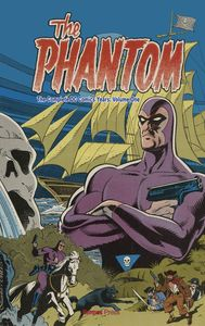 [Complete DC Comics The Phantom: Volume 1 (Hardcover) (Product Image)]