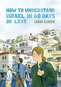 [How To Understand Israel In 60 Days Or Less (Product Image)]