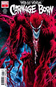 [Web Of Venom: Carnage Born #1 (Product Image)]