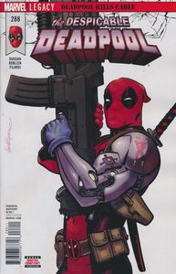 [Despicable Deadpool #288 (Legacy) (Product Image)]