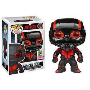 [Marvel: Ant-Man: Pop! Vinyl Figure: Black Out Ant-Man (Product Image)]