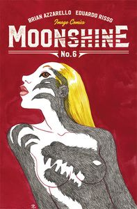 [Moonshine #6 (Cover C Women's History Month Variant) (Product Image)]