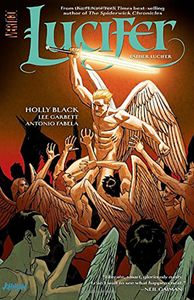 [Lucifer: Volume 2: Father Lucifer (Product Image)]