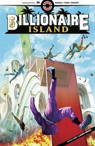 [Billionaire Island #6 (Product Image)]