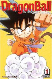 [Dragon Ball: Volume 1 (Vizbig Edition) (Product Image)]