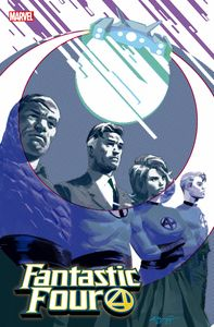 [Fantastic Four: Life Story #1 (Product Image)]