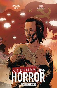 [Vietnam Horror #4 (Product Image)]