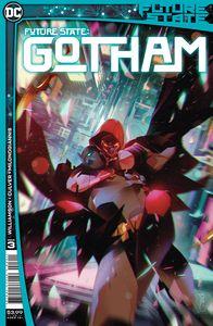 [Future State: Gotham #3 (Product Image)]