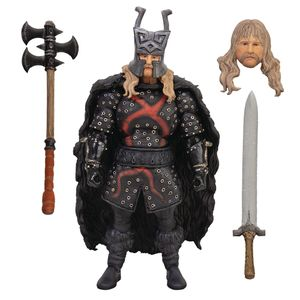 [Conan: The Barbarian: Ultimates Action Figure: Rexor (Product Image)]