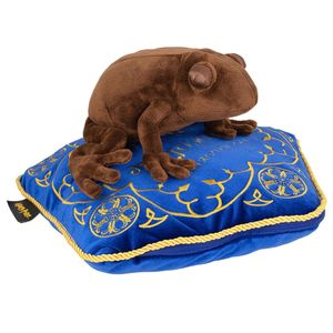 [Harry Potter: Plush & Pillow: Chocolate Frog (Product Image)]
