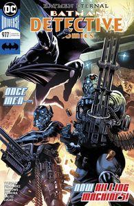 [Detective Comics #977 (Product Image)]