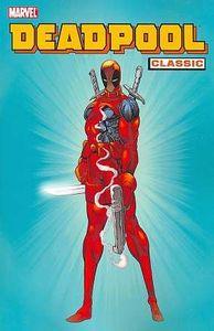 [Deadpool: Classic: Volume 1 (Product Image)]