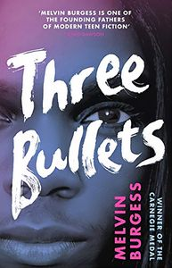 [Three Bullets (Hardcover) (Product Image)]
