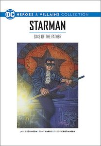 [DC: Heroes & Villains Collection: Volume 21: Starman: Sins Of The Father (Product Image)]