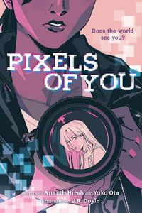 [Pixels Of You (Hardcover) (Product Image)]