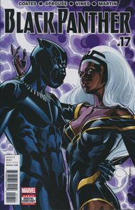 [Black Panther #17 (Product Image)]