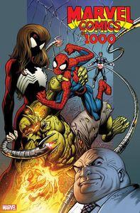 [Marvel Comics #1000 (Bagley 00s Variant) (Product Image)]