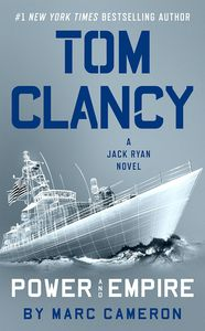 [Tom Clancy's Power & Empire (Hardcover) (Product Image)]