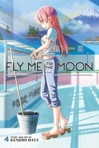 [Fly Me to the Moon: Volume 4 (Product Image)]