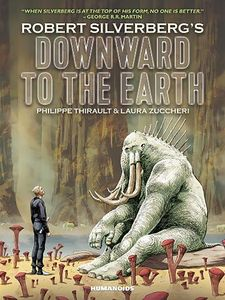 [Downward To The Earth (Hardcover) (Product Image)]